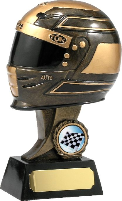 A386B Motor Sports Trophy 175mm