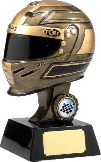 A386C Motor Sports Trophy 220mm