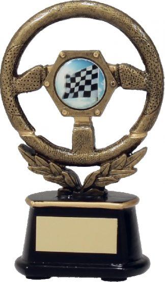 A387A Motor Sports Trophy 140mm