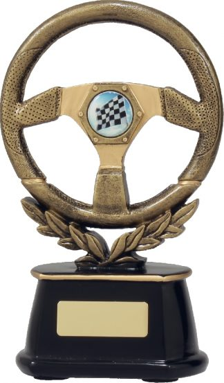 A387C Motor Sports Trophy 215mm