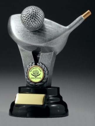 A419 Golf Trophy 180mm