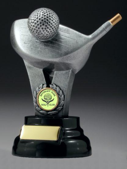 A419 Golf Trophy 180mm
