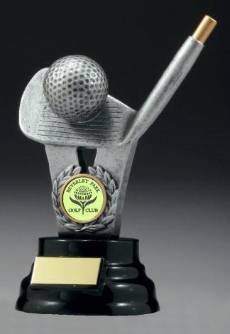A420 Golf Trophy 180mm