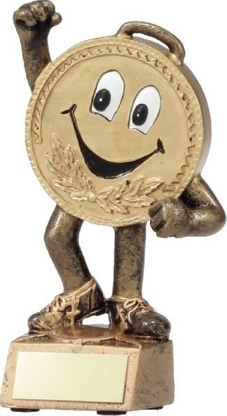 A890B Achievement Trophies Trophy 140mm