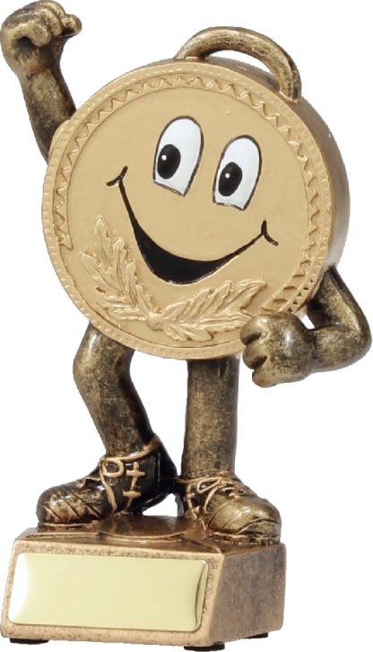 A890C Achievement Trophies Trophy 160mm
