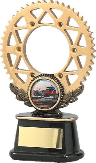 A939A Motor Sports Trophy 145mm