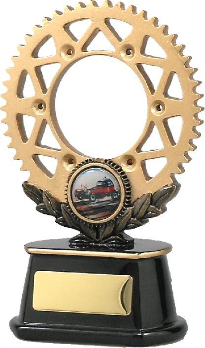 A939B Motor Sports Trophy 170mm