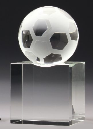 CN80 Soccer Trophy 150mm