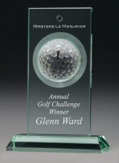 GD510 Golf Trophy 170mm