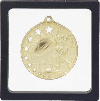 H10 All Sports Medal 90x90mm New 2015