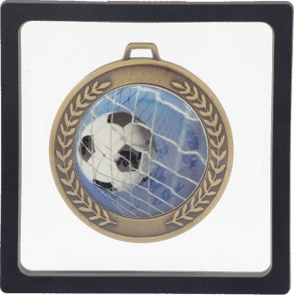 H12 All Sports Medal 110x110mm New 2015