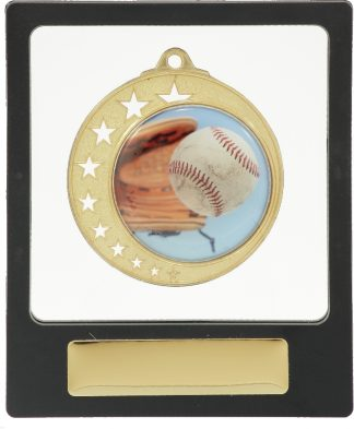 H13 All Sports Medal 110x130mm New 2015