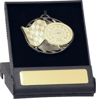 H18 All Sports Medal