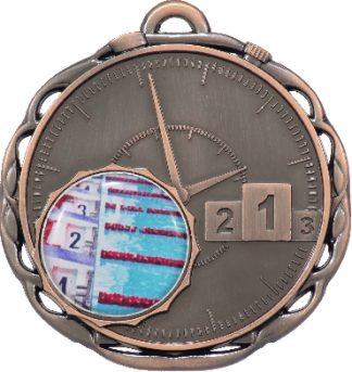 M12B Athletics trophy 60mm