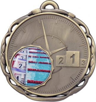 M12G Athletics trophy 60mm