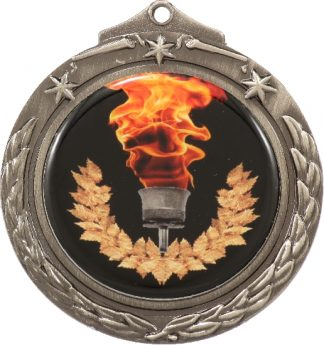 M842S Medals and keyrings trophy 65mm