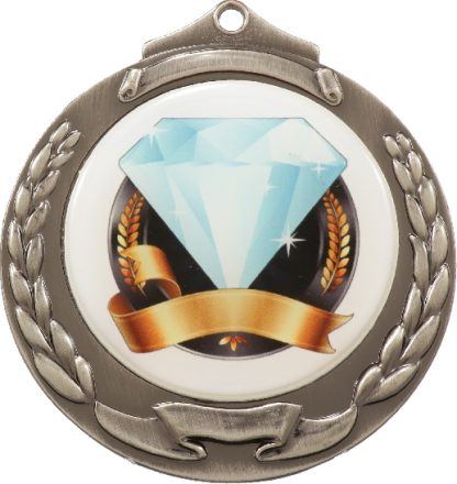 M862S Medals and keyrings trophy 65mm
