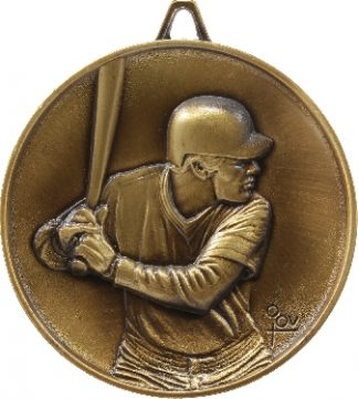 M9274 Baseball - Softball trophy 64mm
