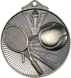 MD918 Tennis trophy 52mm