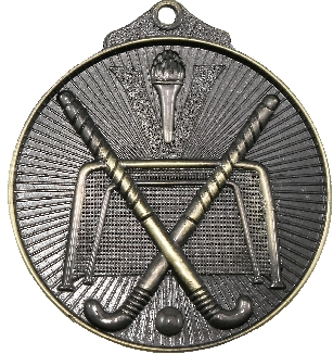 MD929 Hockey trophy 52mm