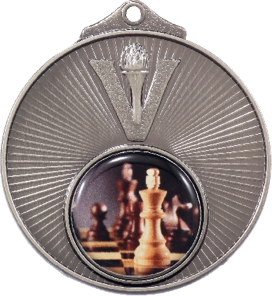 MD950S Medals and keyrings trophy 52mm