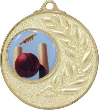 ME141 All Sports Medal 50mm New 2015