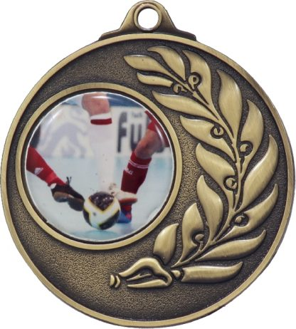 ME151 All Sports Medal 50mm New 2015