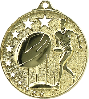 MH912 Australian Rules (AFL) trophy 52mm