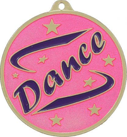 MP035G Dance trophy 52mm