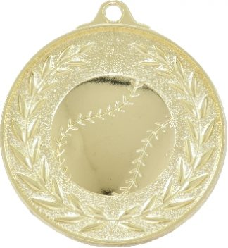 MX903 Baseball - Softball Medal 50mm New 2015