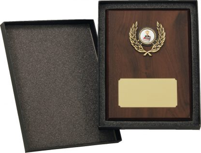 PB4 Plaques and Shields  195X245mm