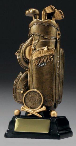 Golf Trophy A1020B 180mm