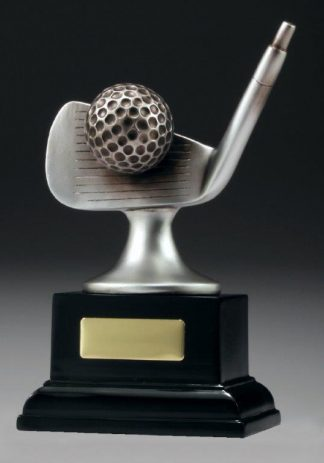 Golf Trophy A1167B 160mm