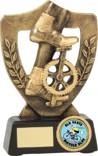 Cycling Trophy A901A 130mm