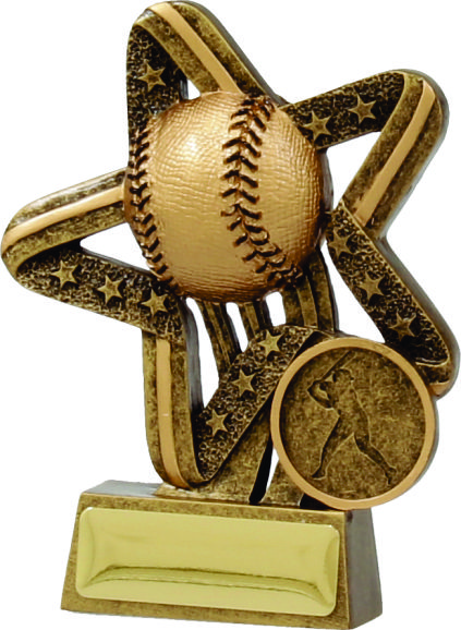 11333A Trophy