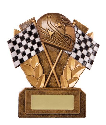 Motorsports Trophy 301/3 135mm