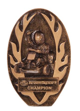 Motorsports Trophy 302/3 130mm