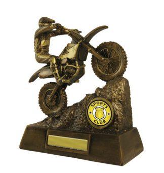 Motorsports Trophy 306/1 160mm