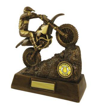 Motorsports Trophy 306/2 180mm