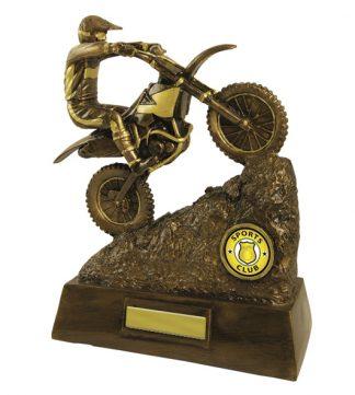 Motorsports Trophy 306/3 200mm