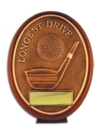 Golf Trophy 529LD 170mm