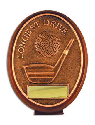 Golf Trophy 529LD 170mm