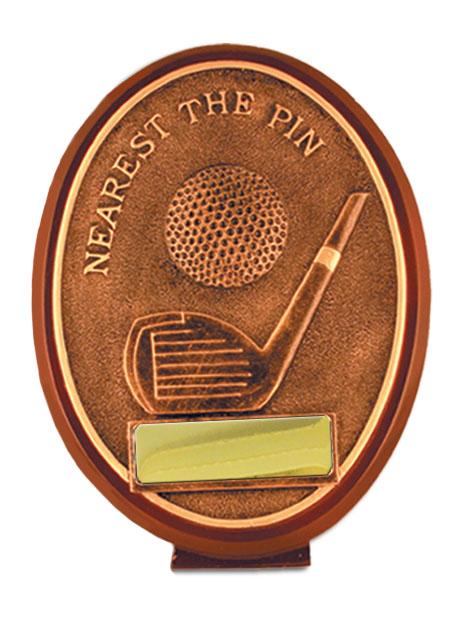 Golf Trophy 529NP 170mm