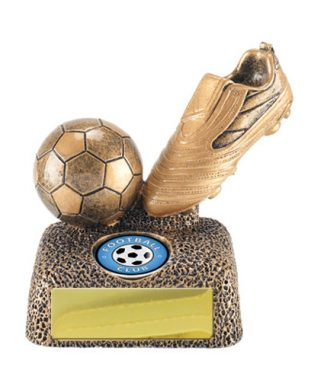 Football (Soccer)  Trophy 580/9 85mm