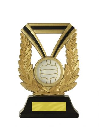 Netball Trophy 593JA/28 155mm