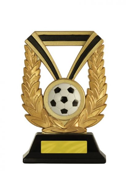 Football (Soccer)  Trophy 593JA/9 155mm