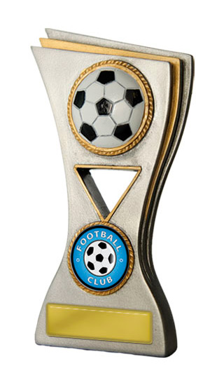 Football (Soccer)  Trophy 597A/9 150mm