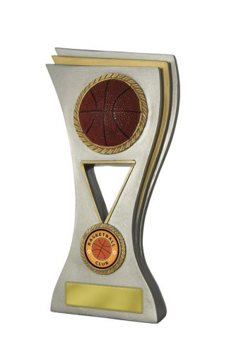 Basketball Trophy 597B/7 195mm