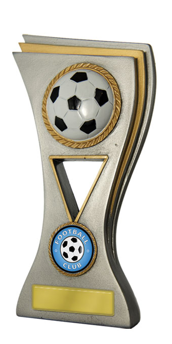 Football (Soccer)  Trophy 597B/9 195mm