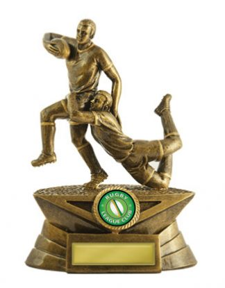 Rugby Trophy 599/6C 200mm